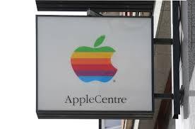 AppleCentre Logo